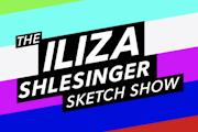 The Iliza Shlesinger Sketch Show on Netflix