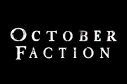 Netflix Cancels 'October Faction'