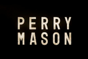 Perry Mason on HBO