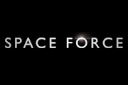 Space Force on Netflix