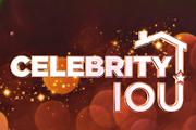 Celebrity IOU on HGTV