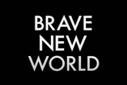 'Brave New World' Cancelled By Peacock