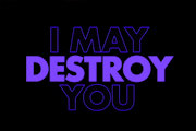 I May Destroy You