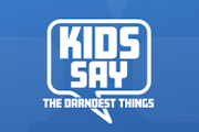 Kids Say the Darndest Things on CBS