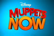 Muppets Now on Disney+