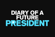 Disney+ Renews 'Diary Of A Future President'