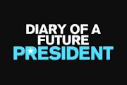 Diary of a Future President on DIsney+