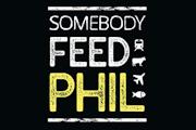 Somebody Feed Phil on Netflix