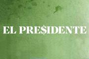 El Presidente on Amazon