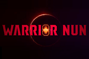 Warrior Nun on Netflix