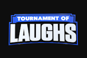 Tournament of Laughs on TBS