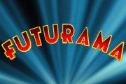 Futurama on Comedy Central