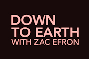 Netflix Renews 'Down To Earth With Zac Efron'