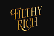 'Filthy Rich' Cancelled By Fox