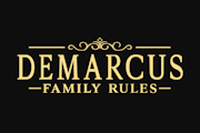 DeMarcus Family Rules on Netflix