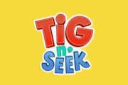 Tig N' Seek on HBO Max