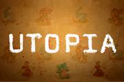 Utopia on Amazon