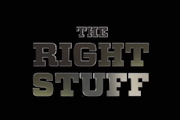Disney+ Cancels 'The Right Stuff'