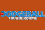 Dodgeball Thunderdome on Discovery