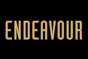 Endeavour on PBS