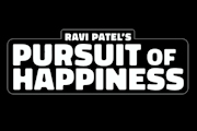 Ravi Patel's Pursuit of Happiness on HBO Max