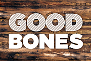 Good Bones on HGTV