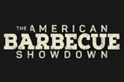 The American Barbecue Showdown on Netflix
