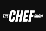 The Chef Show on Netflix