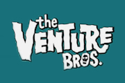 The Venture Bros. on Adult Swim