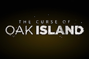 The Curse of Oak Island on History