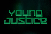 Young Justice on HBO Max