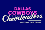 Dallas Cowboys Cheerleaders: Making the Team on CMT