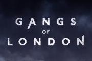 Gangs of London on AMC+