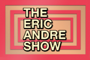 The Eric Andre Show on Adult Swim