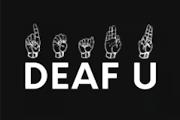Deaf U on Netflix