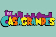 The Casagrandes on Nickelodeon