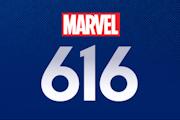 Marvel's 616 on Disney+