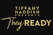 Tiffany Haddish Presents: They Ready on Netflix