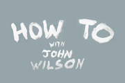 How To with John Wilson on HBO