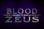 Blood of Zeus on Netflix