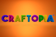 Craftopia on HBO Max