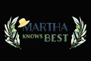 Martha Knows Best on HGTV