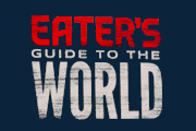 Eater's Guide to the World on Hulu