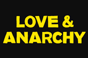 Love & Anarchy on Netflix