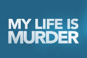 My Life is Murder on Acorn TV