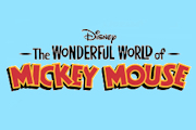 The Wonderful World of Mickey Mouse on Disney+