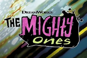 The Mighty Ones on Hulu