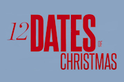 12 Dates of Christmas on HBO Max