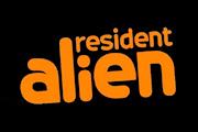 Resident Alien on Syfy