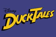 DuckTales on Disney Channel